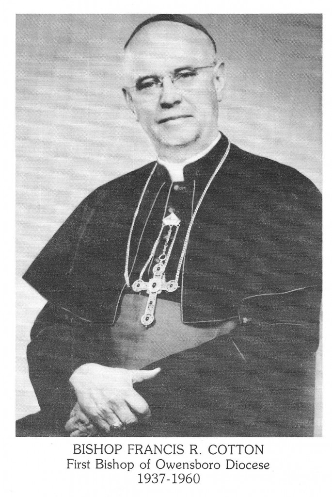 Bishop Cotton
