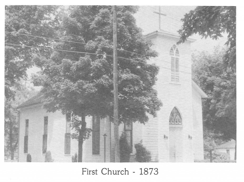 First Church 1873